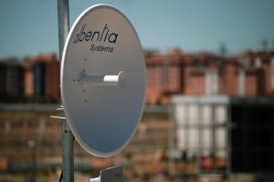 Albentia Systems - Antena