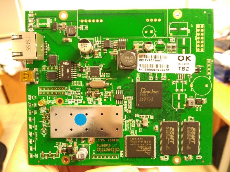 placa base, wimax, aerdocsis, telecomunicaciones