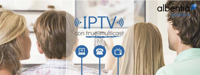 IPTV inalámbrico, WiMAX, antenas WIMAX, multicast WIMAX, equipos para WISP